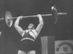 Six cities competition weightlifting